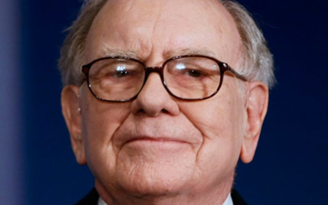 Warren Buffet on Crypto: It will end Badly